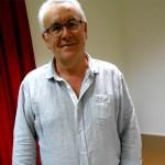"""Cayo Lara en Puertollano: """"Quienes creen que todas las fuerzas políticas son iguales están facilitando que los grandes estafadores sigan en el poder"""""""