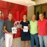 Coca Cola amplía su patrocinio del XVIII Quixote Maratón de Castilla-La Mancha y se ocupará del avituallamiento