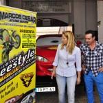 Ciudad Real: Los mejores pilotos de freestyle de motos y coches se darán cita en la Plaza de Toros