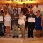 Clausurado en la Cámara de Comercio un curso de gestión en comunicación y marketing