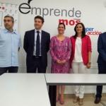"""Puertollano: La alcaldesa dice que la zona azul """"se va a modificar, pero no ampliar"""", y FEPU descarta perjuicios para el comercio"""