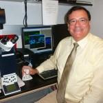 """Manzanares: La Wright State University de Estados Unidos nombra al doctor Julián Gómez-Cambronero """"Distinguished Professor of Research"""""""
