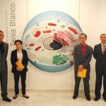 La 74 Exposición Internacional de Artes Plásticas de Valdepeñas abre sus puertas