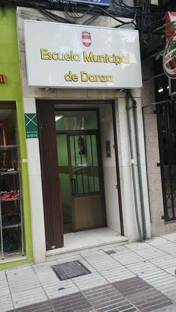 Escuela Danza