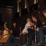 Alcázar: La noche del flamenco cerró los espectáculos nocturnos de feria