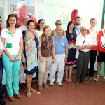 Puertollano: Reconocimiento a Sánchez Menor por su dedicación y entrega al mundo del deporte