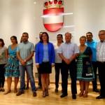 """Mayte Fernández anuncia 20 medidas para que Puertollano """"retome impulso"""" y un equipo de gobierno con pocas caras nuevas"""