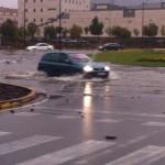 Cuidado con el agua: Consejos de AMV Protección Civil Ciudad Real para prevenir desgracias ante la alerta amarilla por lluvias
