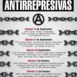 Bloque Libertario, un conglomerado de sinergias anarquistas