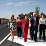 Licitado el estudio informativo para conectar Toledo y Ciudad Real por autovía