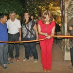 Argamasilla de Calatrava calienta los motores de las fiestas patronales con la inauguración del mercado medieval