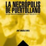El libro «La necrópolis de Puertollano» de José González Ortiz será presentado durante las jornadas de arqueología