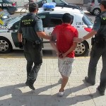 Detenido el presunto autor de nueve robos con violencia cometidos por el método del tirón en Tomelloso