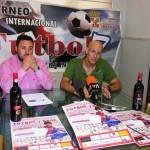 Villanueva de los Infantes acoge el V Torneo Internacional de Fútbol-7 Base