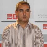 """Siro Ramiro: """"Al PP y ACIAL les ha llegado el día y la hora para decir públicamente si apoyan o no cerrar la oficina de la Seguridad Social"""""""