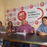 UGT no firma el acuerdo de ERE en Solaria Puertollano y amenaza con ir a los tribunales