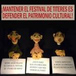 Alcázar de San Juan se queda sin su prestigioso Festival Internacional de Títeres