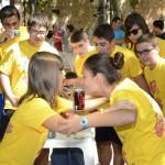 Adiós a la Feria y Fiestas 2013: El baile del vermut, los concursos de peñas y gastronómicos los actos más familiares de las fiestas argamasilleras