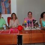 La Concejalía de Deportes de Alcázar de San Juan pone en marcha en octubre la Escuela Municipal de Gimnasia Rítmica