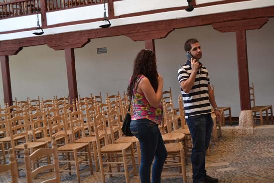 M s de turistas eligieron almagro durante el verano diario digital - Oficina de turismo de almagro ...