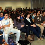 La República de Corea muestra a los alumnos de la UCLM las posibilidades laborales del país