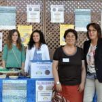 Ciudad Real: Familiares de enfermos de Alzheimer apelan a la solidaridad de los vecinos en la víspera del Día Mundial de esta demencia