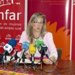 AMFAR presenta Rural Promueve, un proyecto de promoción de empleo para mujeres rurales