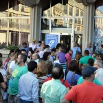 Ciudad Real: IU espera «superar ampliamente» las 6.000 firmas necesarias para pedir un referéndum contra la zona azul