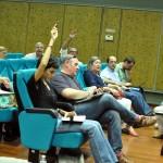 Ciudad Real: La cuenta atrás para conseguir las 6.000 firmas que legitimarían el referéndum de la zona azul acabará el 17 de octubre
