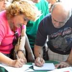 Ciudad Real: La asamblea ciudadana se abalanza a favor de un referéndum contra la zona azul que el Ayuntamiento no está dispuesto a aceptar