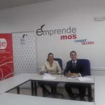 Puertollano: AJE y FEPU pondrán en marcha una «sala coworking»