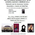"""La FLAVE organiza un festival musical para recaudar fondos ante la """"grave"""" situación económica que atraviesa"""