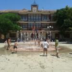 Finalizan las escuelas de verano en Castellar de Santiago