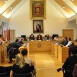 PSOE, IU y FLAVE lamentan que el Consejo de Ciudad se haya convertido en un «paripé»