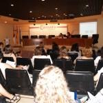 La Cámara de Comercio acoge una jornada sobre emprendimiento femenino en sectores económicos emergentes