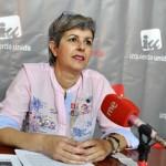 Ciudad Real: Izquierda Unida buscará 6.000 firmas para impulsar el referéndum sobre la zona azul