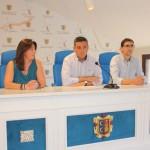 El alcalde de Campo de Criptana asegura que la Feria y Fiestas han sido las más participativas de los últimos años