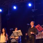 Noche de reconocimientos en la XLI edición del Festival Folk Tablas de Daimiel