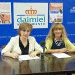 Daimiel: Octubre da el pistoletazo de salida a las actividades para los mayores
