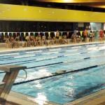 Daimiel: Los cursos de la piscina climatizada arrancan en octubre con prácticamente todas las plazas cubiertas