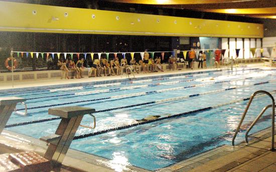piscina cubierta diario digital