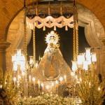 Daimiel: La Patrona regresa a su Santuario
