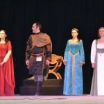 «El Regicidio de Montiel» llega al Teatro Ayala