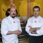 El cocinero daimieleño Rubén Sánchez-Camacho clausurará  el II Foro 'Paisajes gastronómicos'