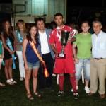 El Almagro CF se lleva en los penaltis la 46º edición de la Uva y el Vino