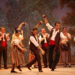 Daimiel: La zarzuela llena el Teatro Ayala