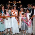 Daimiel: El chupinazo inaugura oficialmente la Feria y Fiestas 2013