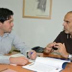 La Diputación se compromete a apoyar económicamente al Circuito de Carreras Populares de Ciudad Real