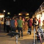 """Villanueva de los Infantes: Balance positivo en la Feria Agroalimentaria, de Turismo y Artesanía """"Sabor Arte"""""""