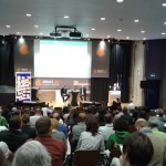 Ciudad Real: Técnicos del IMPEFE participan en un seminario de políticas urbanas organizado en Dublín